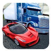 Hot Traffic Racer: Extreme Car Driving