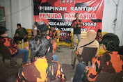 Penuhi Instruksi MPC Pemuda Pancasila Kota Tangerang, PAC PP Cibodas Gelar RPP Pimpinan Ranting