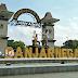 Alun-alun Banjarnegara Ikon Pariwisata dan Taman Kota yang Nyaman Untuk Bersantai Keluarga