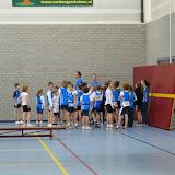 Atledo Indoor, 23-01-2011