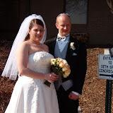 Stefany & Russ's Wedding