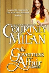 56. The Governess Affair