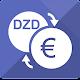 ChangeDA - le taux de change du dinar algérien apk