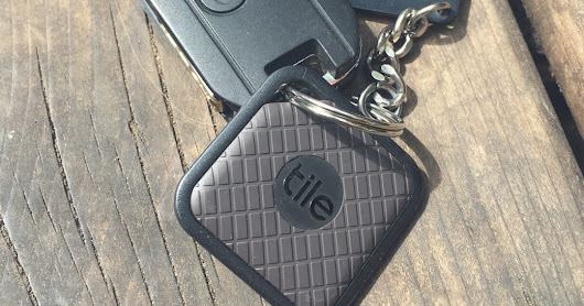Keeping Track With New Tile Pro Series Sport And Style! {Review and Giveaway}