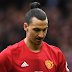 Ibrahimovic vows to return better than ever.
