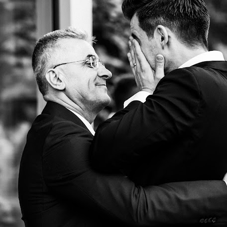 Wedding photographer Daniel Schuster (lichtmalerei). Photo of 03.06.2017