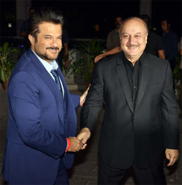 Anil Kapoor: My life and career wouldn't be the same without