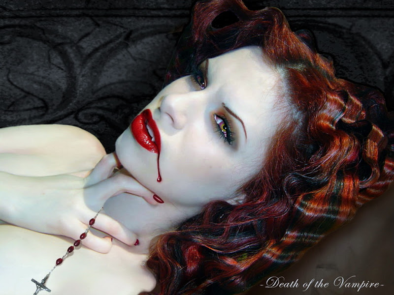 Vampire Bleeding, Vampire Girls 1