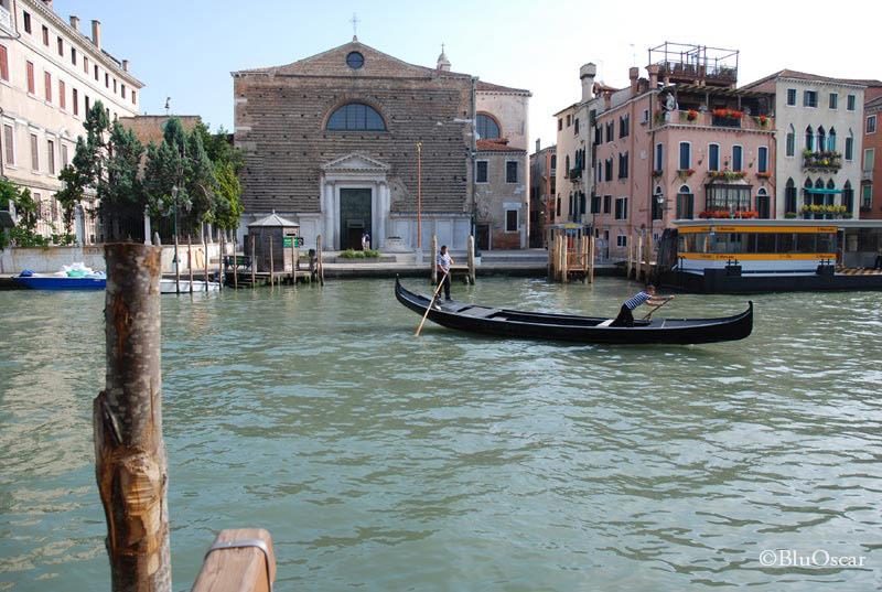 Gondole Traghetto 08 01 2009 N8