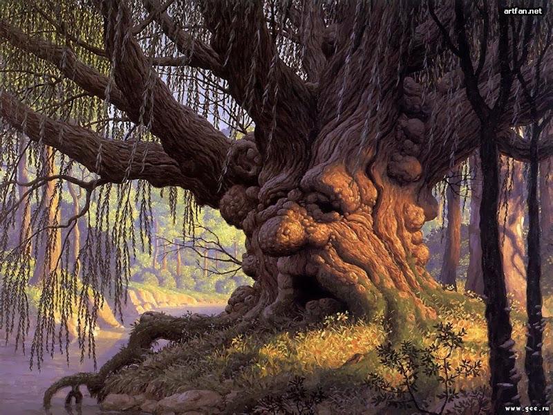 Nightmare Of Lands 7, Magical Landscapes 6