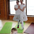 """Йога-отдых """"Cчастливая семья"""""""