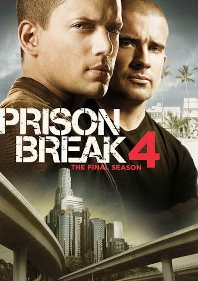Prison Break Season 4 แผนลับแหกคุกนรก ปี 4 ( EP. 1-22 END ) [พากย์ไทย]