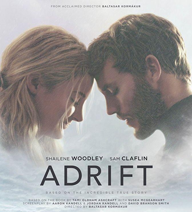 Movie Download: Adrift (2018)