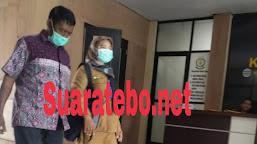 Kepsek SMPN 39 Tebo, Diduga Lakukan Pungli Bangun WC Sekolah