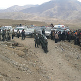 Dramatic Photos: Tibetans Detained After Anti-Mining Protest In Shigatse - Tibetans-Detained2-1.jpg
