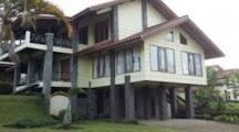 Villa Istana Bunga 1- 11 Kamar
