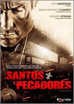 KPOKOASOK Santos e Pecadores   BDRip   Dual Áudio