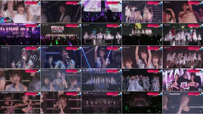 181207 (720p+1080i) Nogizaka46 Live in Shanghai 2018 – サキドリ!