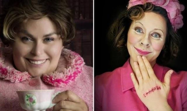Harry Potter: Cosplays de Dolores Umbridge que nos lembram porque ela é a pior