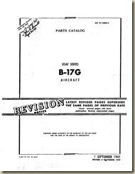B-17G Parts Manual_01