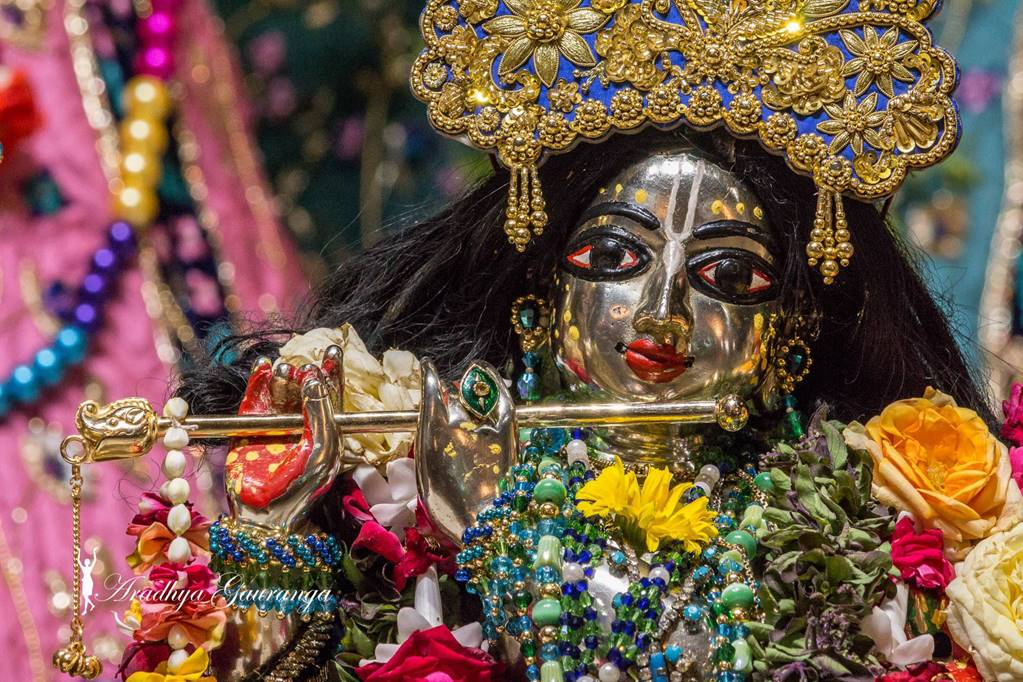 ISKCON Mayapur Deity Darshan 01 Mar 2016 (5)