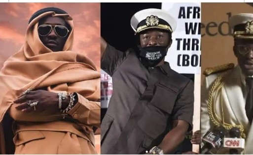 Freedom Jacob Caesar ditunjuk sebagai Duta Besar Afrika Barat untuk ULMWP — video muncul