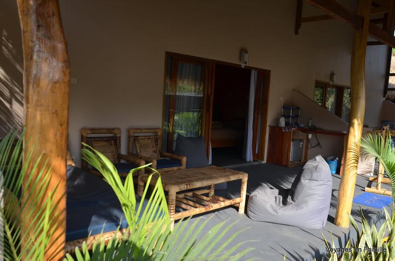 Albany homestay - kuta lombok
