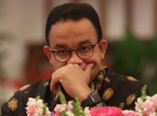 4 Tahun Anies Jadi Gubernur DKI Jakarta: Para Pejabat Mengundurkan Diri, ASN Ogah Promosi