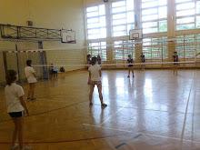 Wakacyjny Turniej Piłki Siatkowej Dziewcząt