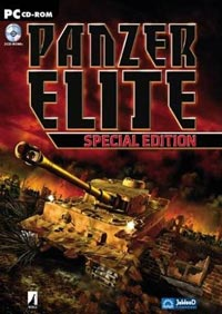 Panzer Elite: Special Edition - Review By Vanessa Martineau