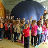 PlanetariumWPrzedszkolu