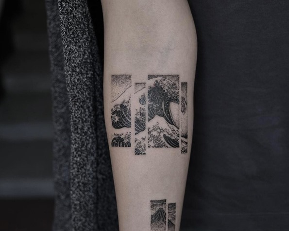 este_hokusai_onda_dotwork_tatuagem
