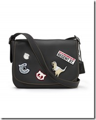 Coach - 57457 - Regent Street Exclusive Men's Saddle 38 Bag - 595GBP
