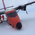 Acidente de avião argentino na Antártica