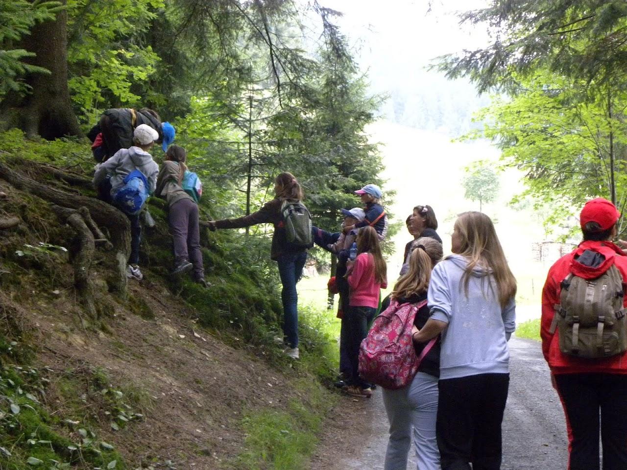 Tábor - Veľké Karlovice - fotka 141.JPG
