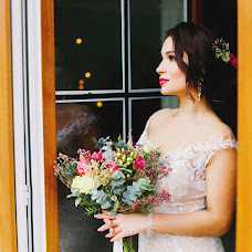Wedding photographer Ekaterina Shemagonova (Magnolia). Photo of 13.09.2017