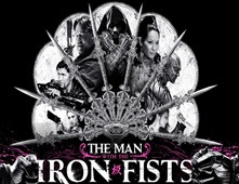 فيلم Man with the Iron Fists بجودة BluRay