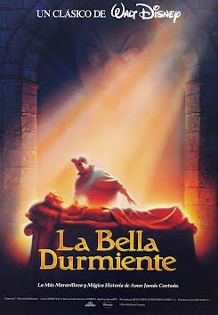 La bella durmiente - Disney's Sleeping Beauty (1959)