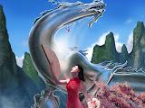 Mystical Sorceress Dance