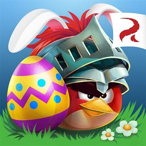 Angry Birds Epic RPG v1.4.0 [Mod]