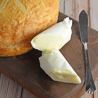 5-Minute Blender Butter.
