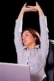 ¿Estás agotada?. Cómo controlar el estrés, agotamiento. Tips para manejar los problemas.  Cómo solucionar problemas. Balance en la vida. Te sientes cargada. Echa tu ansiedad sobre él.