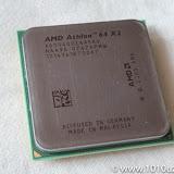 新しく購入したCPU AMD Athlon 64 X2 5400+