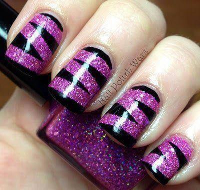 best stylish nail art ideas 2019  styles 7