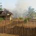 Akibat Tungku, Api Hanguskan Seisi Rumah Warga Tegalbuleud