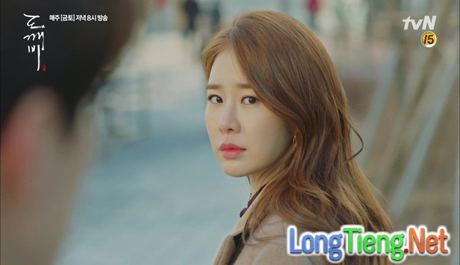 Goblin: Sau 9 năm lưu lạc, chỉ mỗi Lee Dong Wook là nhớ Gong Yoo! - Ảnh 40.