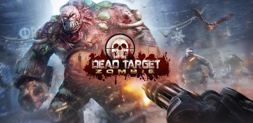 DEAD TARGET: Zombie for PC