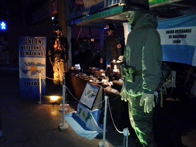 Para no perderse: jornadas sobre la guerra de Malvinas con muestras, charlas, libros y visitas