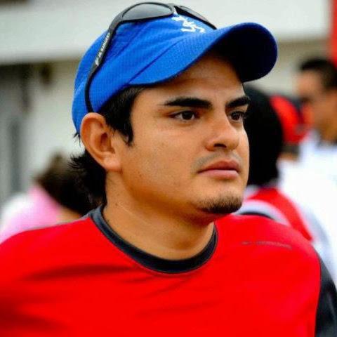 Ronaldo Salazar
