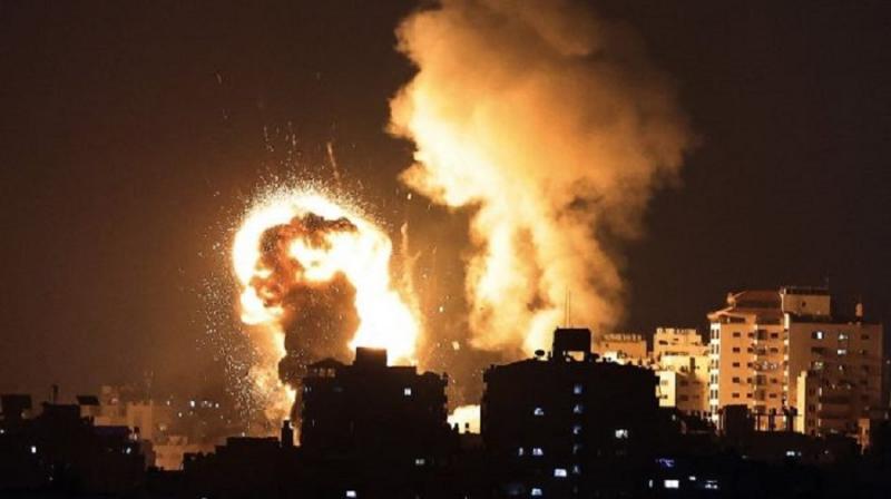 Ini Reaksi Mer-C soal Rumah Sakit RI di Palestina Dihancurkan Israel